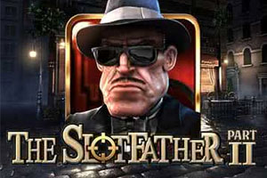The Slotfather Part 2 Logo