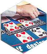 Ultimate Texas Holdem Trips