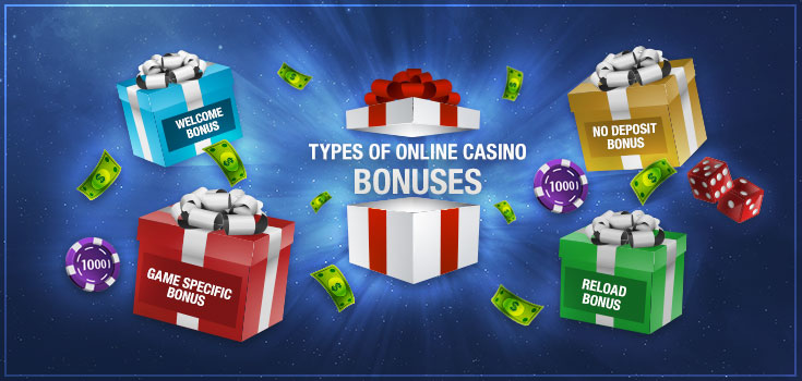Latest Casino Bonuses Com