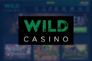 Wild Casino Featured Image
