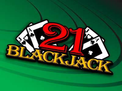 21 Blackjack Online Table Game