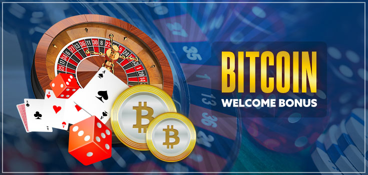 Bitcoin Welcome Bonus