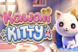 Kawaii Kitty Logo