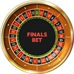 Live Dealer French Roulette Finals Bet