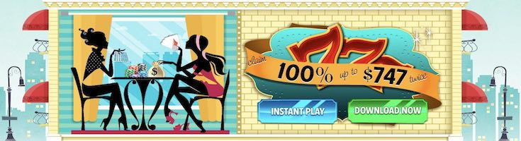 Manhattan Slots Instant Play or Download