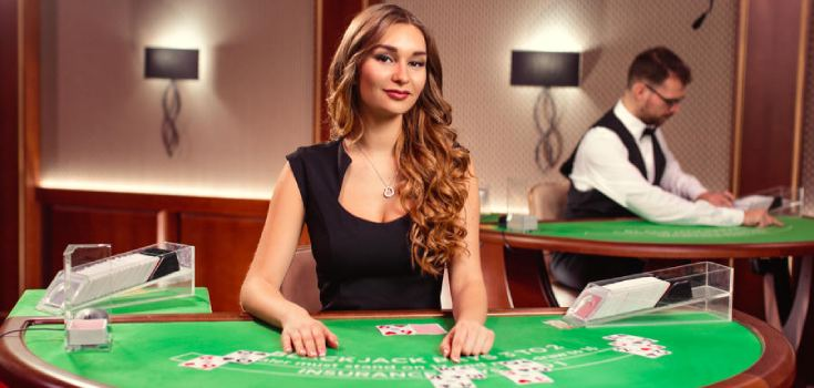 Top Live Dealer Tables Available On Mobile Devices For Real Money Online Gaming
