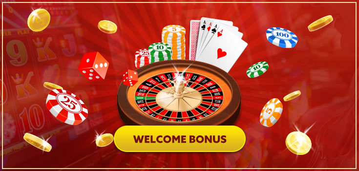 Usa Online Casino Welcome Bonuses