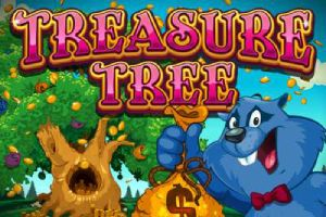 Treasure Tree Specialty Game