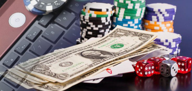 4 Reasons You Should Sign Up and Deposit at Online Casinos