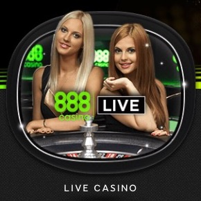 888 Live Casino Games You Can Play With PayPal Deposits
