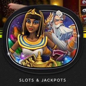 888Casino Online Slot Games