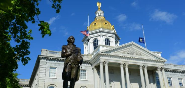 New Hampshire Wins Wire Act Lawsuit