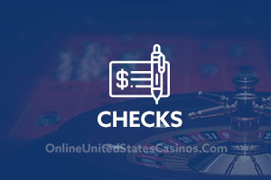 Online Casinos that Accept Checks