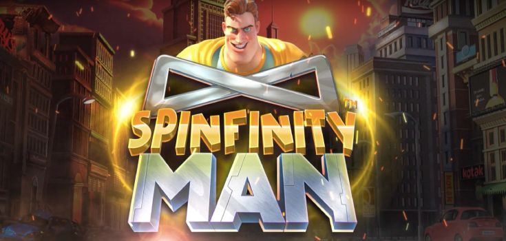 Spinfinity Man Online Slot