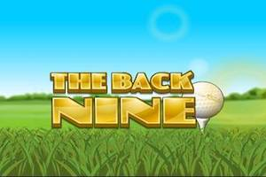 The Back Nine Logo