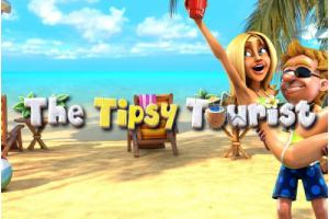 The Tipsy Tourist Logo