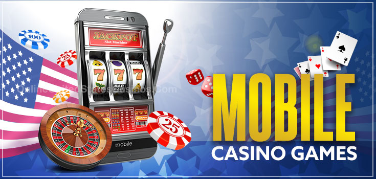 Mobile Casino Games Independence Day
