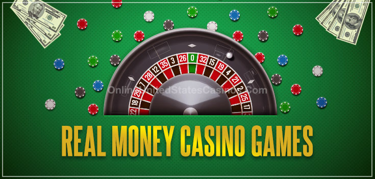The Ultimate Real Money Online Casino Games Of
