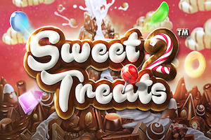 Sweet Treats 2 Logo