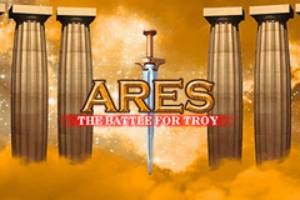 Ares: Battle of Troy Logo