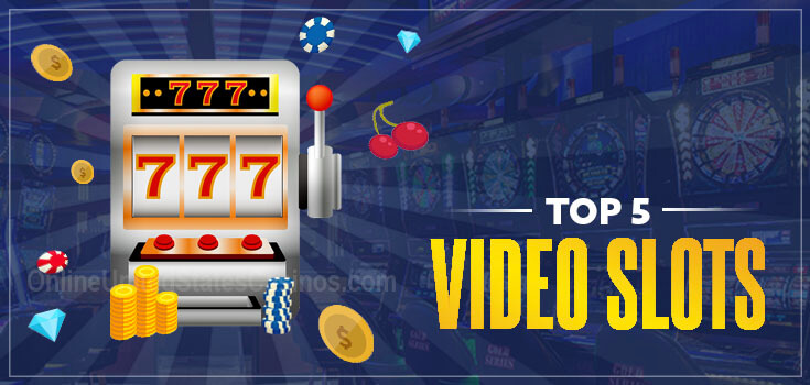 Best Online Video Slots