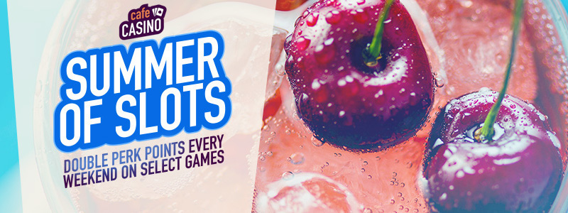 Cafe-Casino-Summer-of-Slots-Promotion