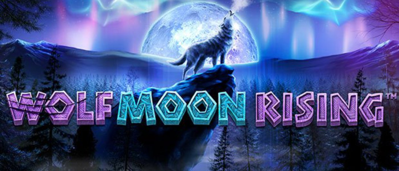 First Look at Wolf Moon Rising Online Slot
