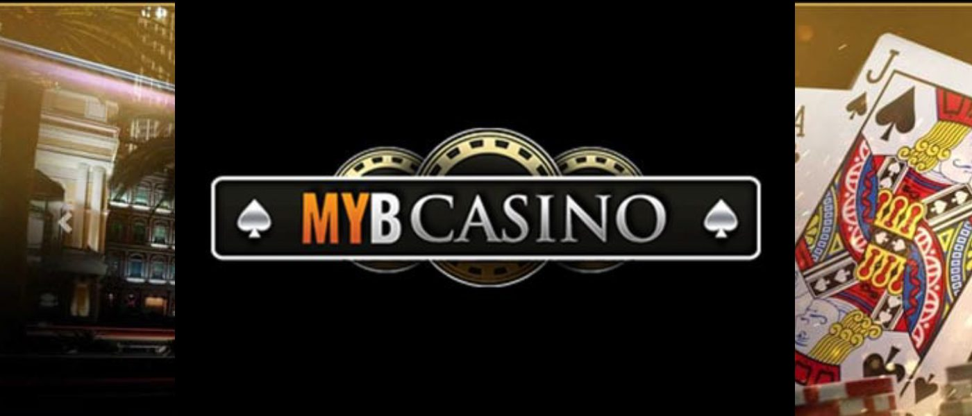 MYB Casino Bonus Codes