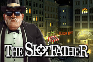The Slotfather Logo