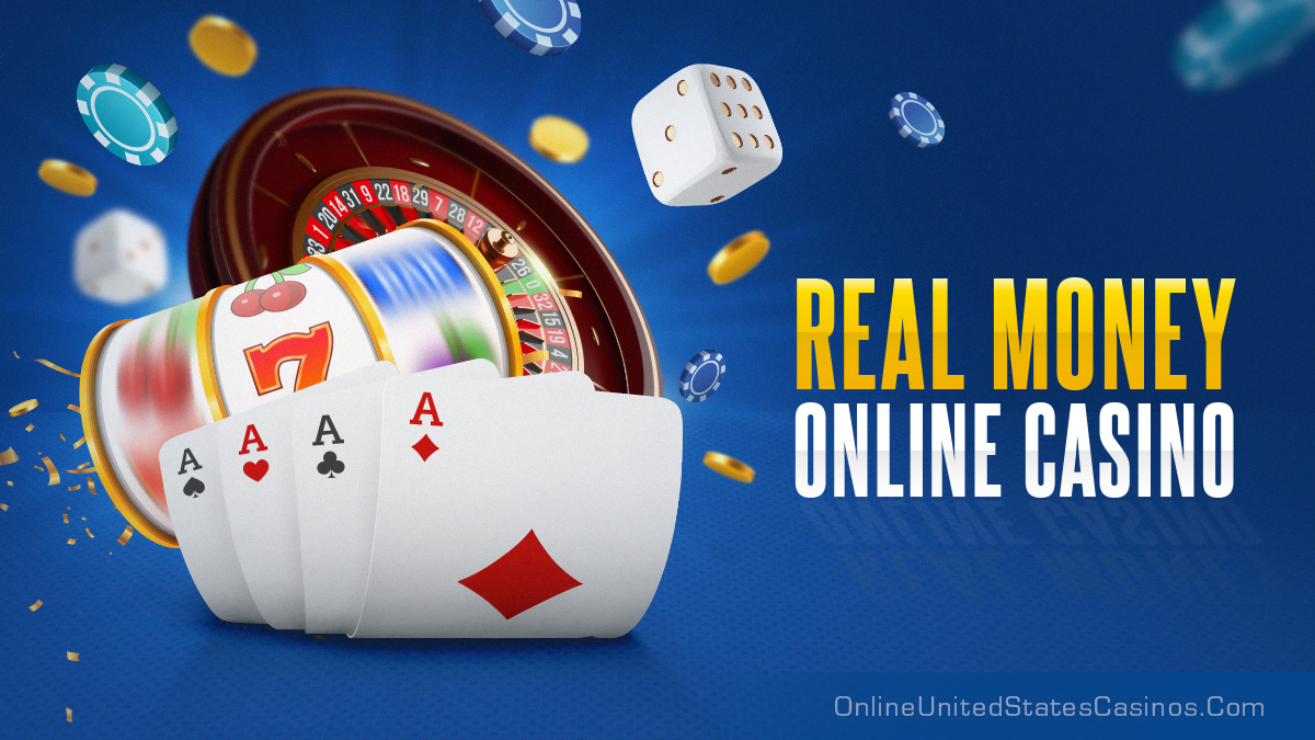 Best Online Casino For Real Cash