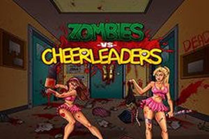 Zombies vs Cheerleaders 2 Logo