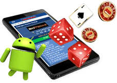 BoVegas Review Play Real Money Casino Games From Your Mobile Phone With Android App Download