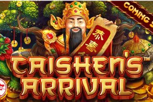 Caishens Arrival Online Slot Game