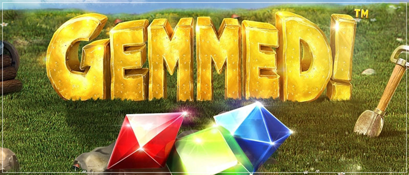Play Gemmed! Online Slot Game For Real Money