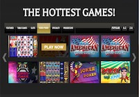 Intertops Classic Casino Video Poker Games