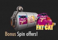 Intertops Classic Casino Bonus Spin Offers