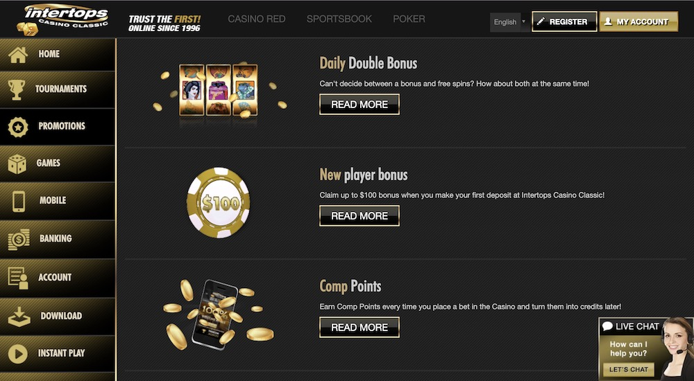 red stag casino no deposit bonus 2020