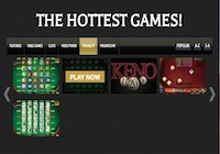 Intertops Casino Classic Specialty Games