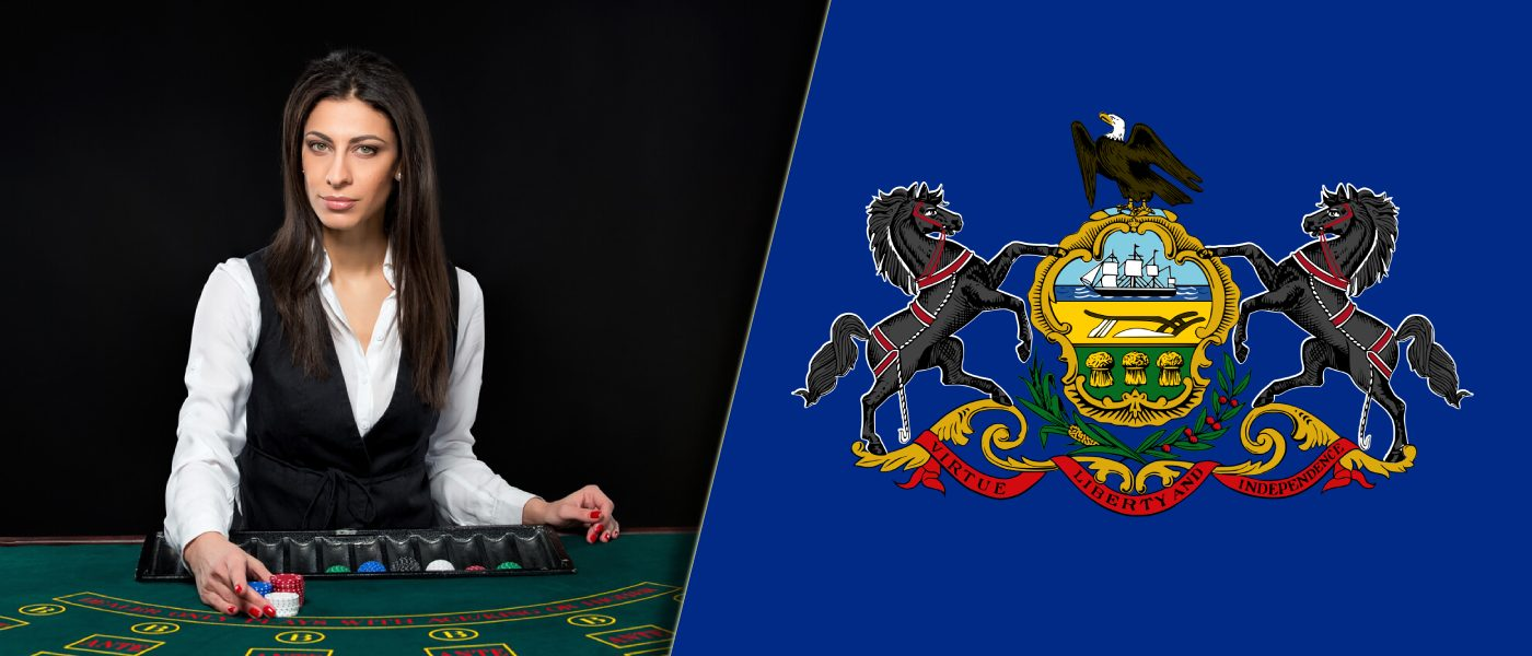 Live Dealer Casinos Coming to Pennsylvania