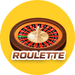 Roulette Word Icon