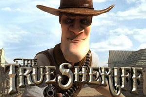 The True Sheriff Logo