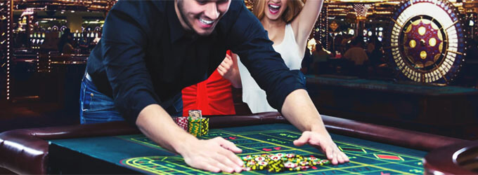 Play For Real Money at Bovada Online Casino with Welcome Bonus Codes: NEWWELCOME and BV2NDCWB