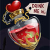 Bubble Bubble 2 Slot Game Symbols Drink Me Potion