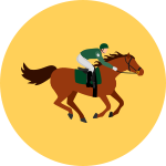 Horse Betting icon