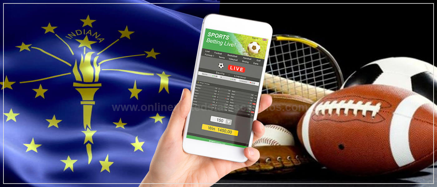 Indiana Legal Mobile Sports Betting