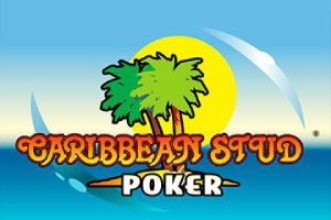 Intertops Casino Red Caribbean Stud Poker Online