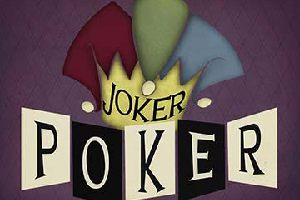 Intertops Casino Red Joker Poker