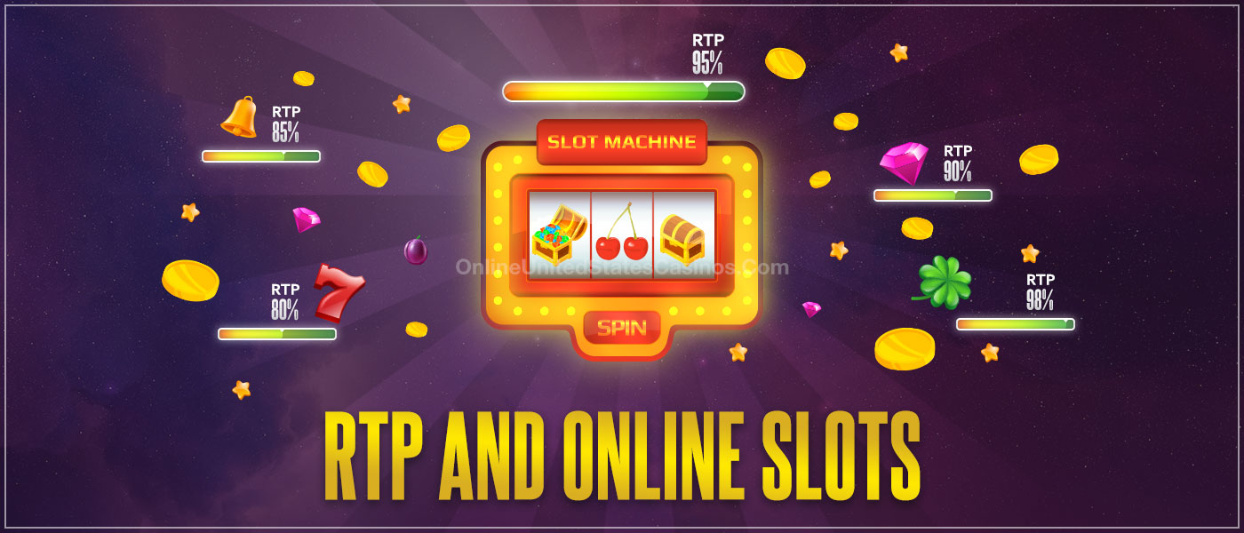 RTP and Real Money Online Slots