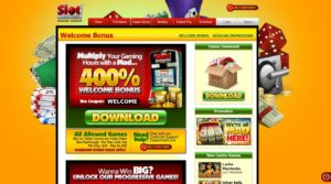 Slot Madness Online Casino Bonuses and Promos