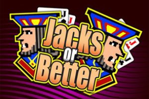 Slot Madness Online Casino Jacks or Better Video Poker